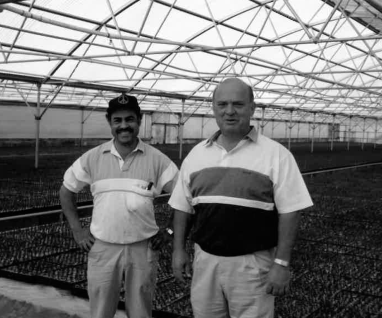 Original Grower And Owner
